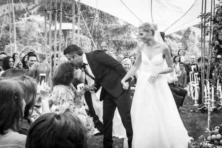 Mariage Laïque de Marie & Mohammed au Gstaad Palace Switzerland - Photographe Julie Rheme