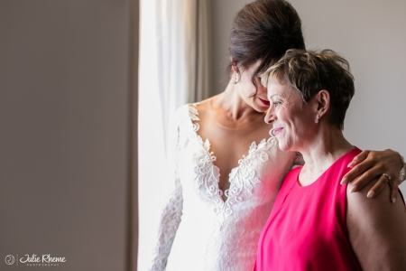 Mariage de Silvia et Helder au Fairmont Montreux Palace en Suisse - Photographe Julie Rheme