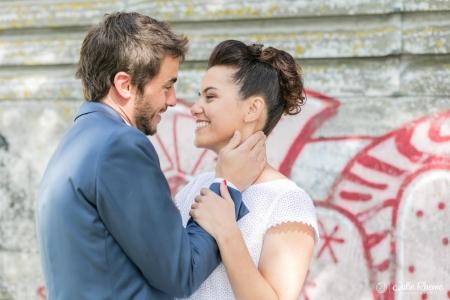 Mariage sur Le Rhône CGN à Lausanne et le long de Lavaux, Suisse, puis au Watergate de Lausanne - Photographe Julie Rheme
