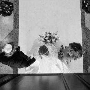 Mariage juif à l'hôtel President Wilson de Genève